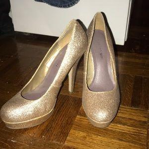 Madden girl vintage heels